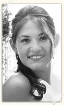 Rachel Cherie